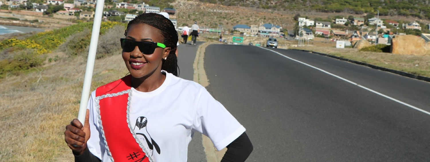 Mbali's Waddle