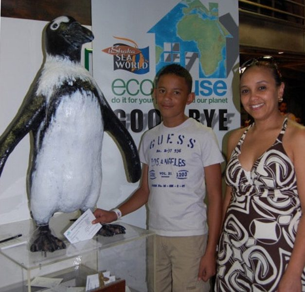 Penguin Promises Research Paper is Published